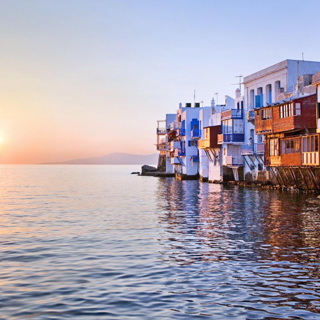 Μύκονος - Ελλάδα
